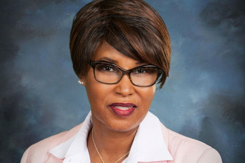 Dr. Sandra L. McCoy Jackson