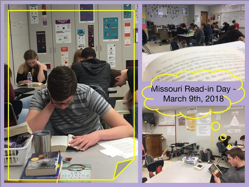 Read-In Day