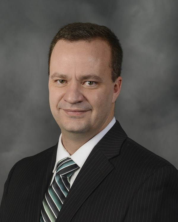 Picture of Seth Basford, Directory of District 3