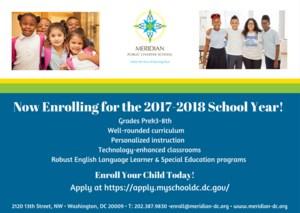 Enrollment Flyer (English) - May 22 2017.png