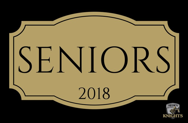 Attention Seniors: Please Note the Following Upcoming Events! Featured Photo