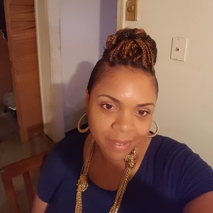 Kenya Fitch's Profile Photo