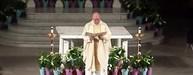 New Catholic Church mass