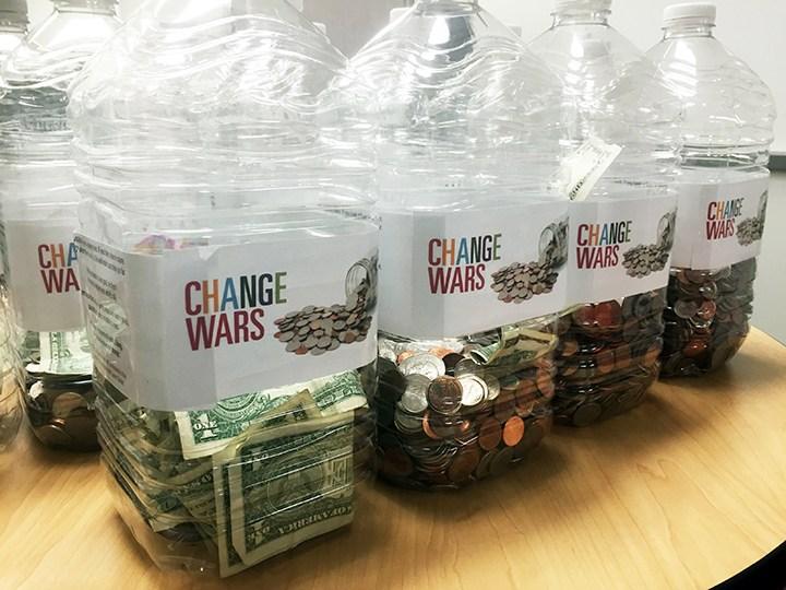Change Wars! Featured Photo