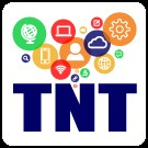 Logo for TNT Conference