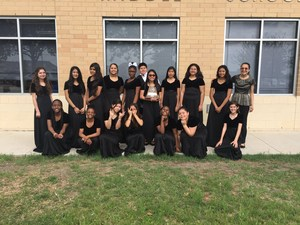 DMS Treble Choir