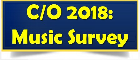 Graduation Music Survey for Seniors! Thumbnail Image