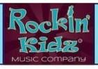 Rockin' Kids Logo