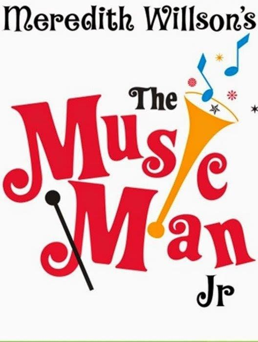 Music Man Tickets Thumbnail Image