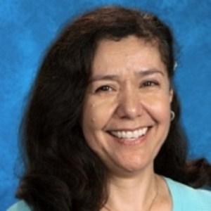 Maria Riley's Profile Photo