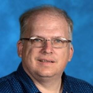Robert Steglich's Profile Photo