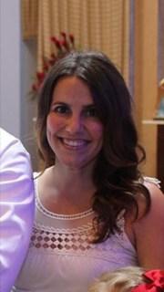 Mrs. Saldarini