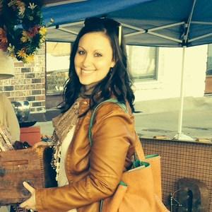 Carly Douglas's Profile Photo
