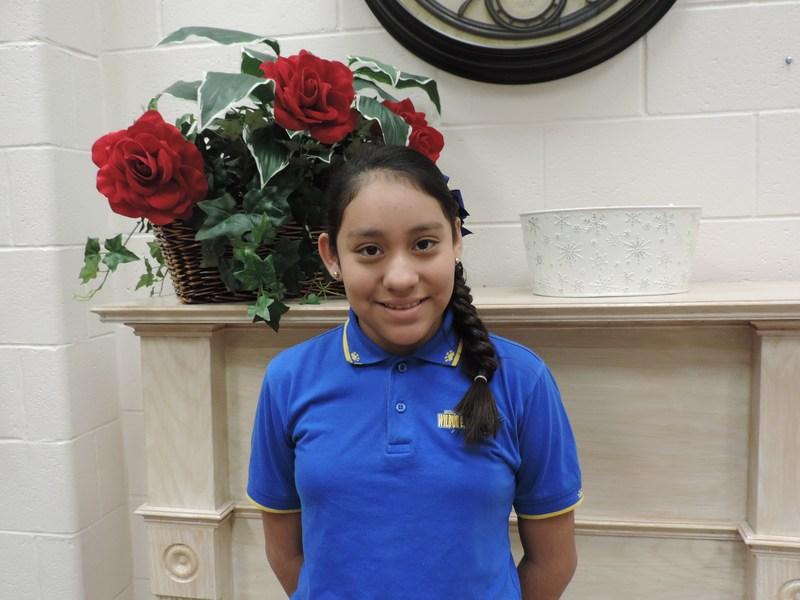 Valeria Valencia Reaches Tiger Star Status! Thumbnail Image