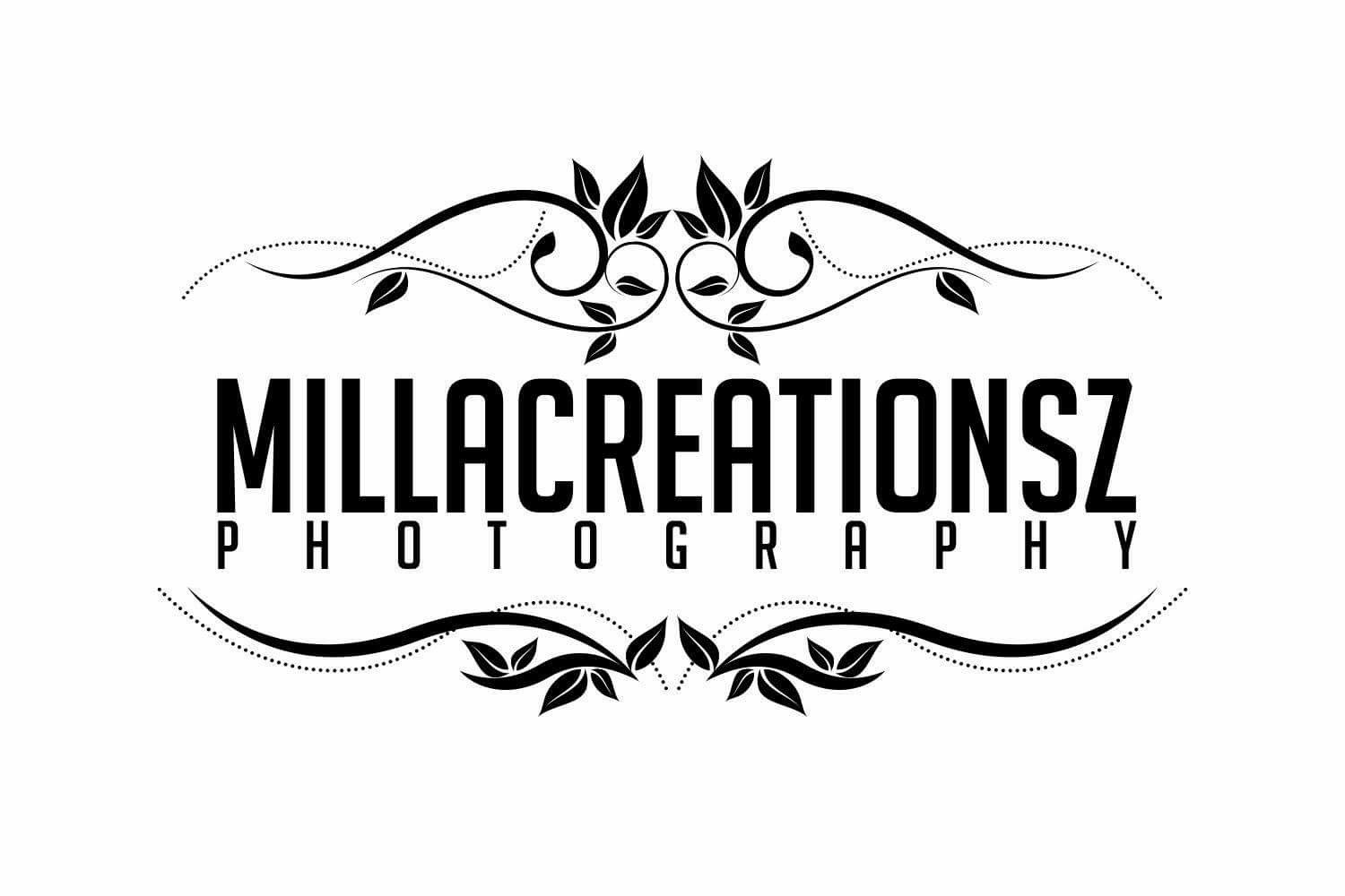 Mill Creationsz photography logo
