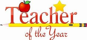 TEACHER-OF-THE-YEAR ANNOUNCED FOR EACH CAMPUS Thumbnail Image