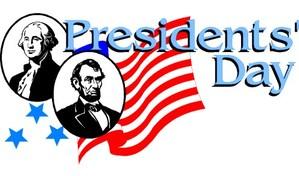President days