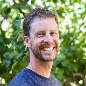 Stuart Pendleton's Profile Photo