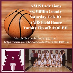Lady Lion invite to watch Live Stream
