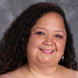 Kathy Castro-Remata's Profile Photo