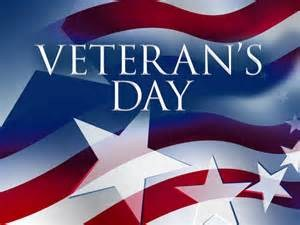 Veteran's Day Featured Photo