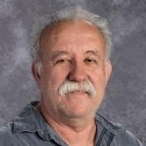 Larry McCarthy's Profile Photo