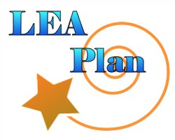 LEA Plan logo