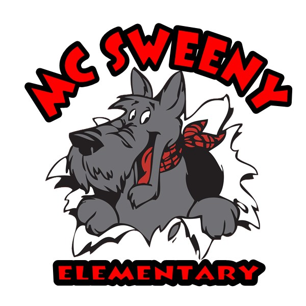 McSweeny logo