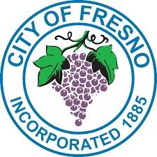 Fresno City Council Logo