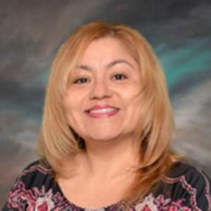 Cynthia Aguirre's Profile Photo