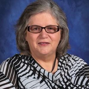 Barbara McHargue's Profile Photo