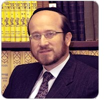 Rabbi Simcha Dessler