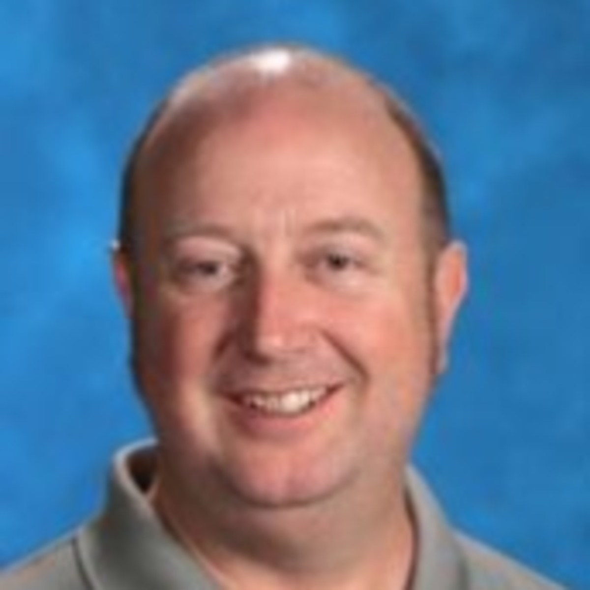 Mr. Ryan Mead
