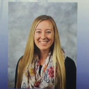 Rachel Kenyon's Profile Photo