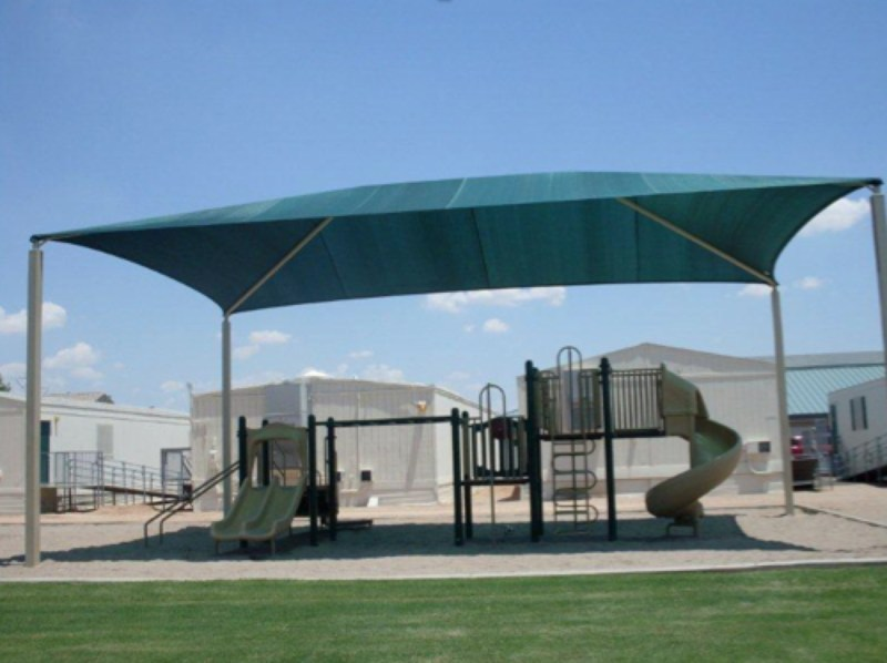 Help SGE get playground canopies! Thumbnail Image