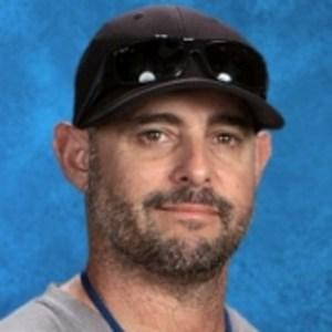 Paul Duke's Profile Photo
