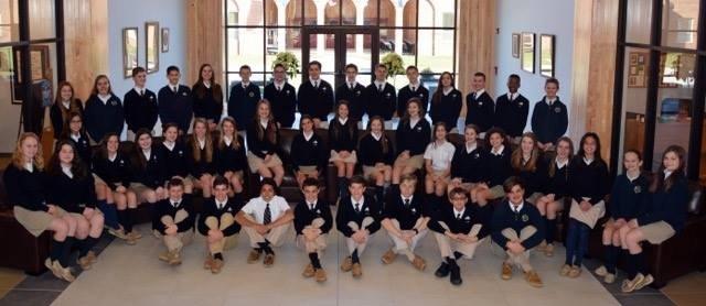 St. Theresa Alumni