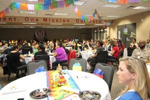 MISD Volunteer Appreciation Luncheon