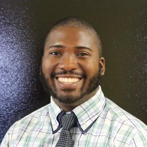 Mr. Jones's Profile Photo