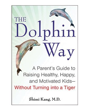 The Dolphin Way book cover