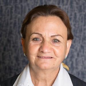 Lilia Morán de Con's Profile Photo