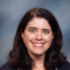 Amanda Coates's Profile Photo