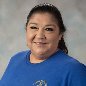 Melissa Perez-Estrada's Profile Photo