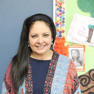 Delia Juarez's Profile Photo