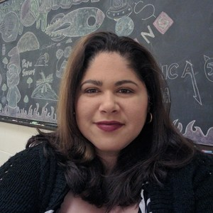 Awilda Vélez Chambers's Profile Photo