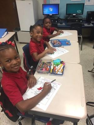 September counselor activity