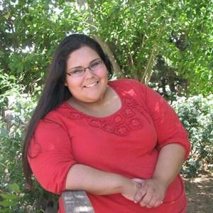 Amy Sauceda's Profile Photo