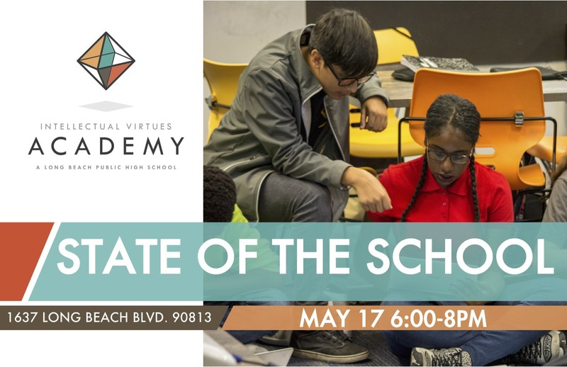 RSVP: 2017 State of School Thumbnail Image
