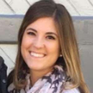 Gwen Harper's Profile Photo