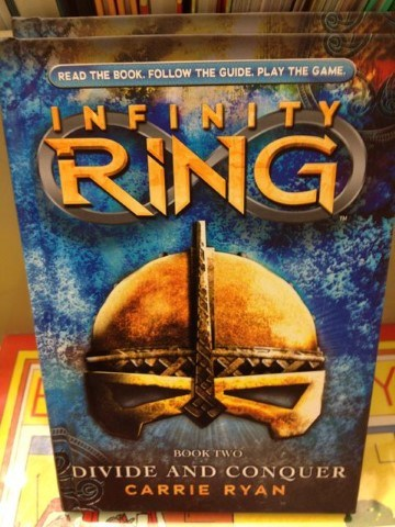Ring Book